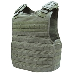 Condor Defender Plate Carrier Vest
